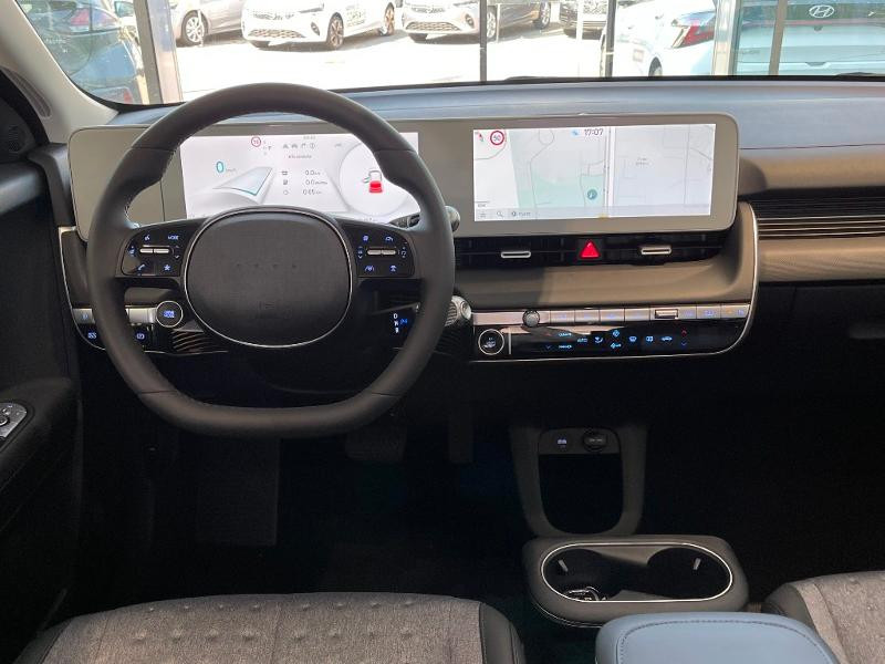 Hyundai Ioniq 73 kWh - 218ch Creative Vert occasion à Muret - photo n°6