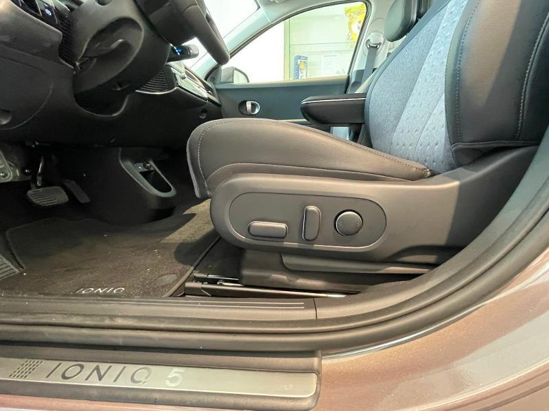 Hyundai Ioniq 73 kWh - 218ch Creative Vert occasion à Muret - photo n°13