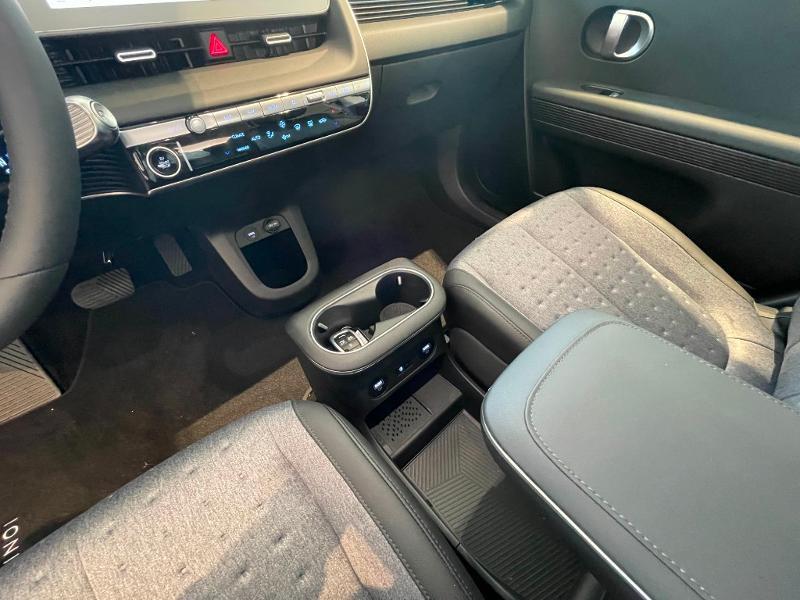 Hyundai Ioniq 73 kWh - 218ch Creative Vert occasion à Muret - photo n°16