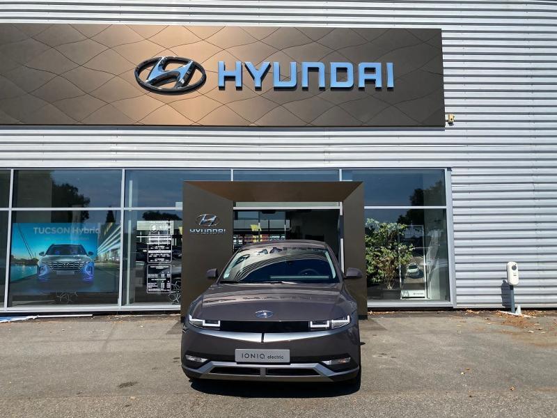 Hyundai Ioniq 73 kWh - 218ch Creative Vert occasion à Muret