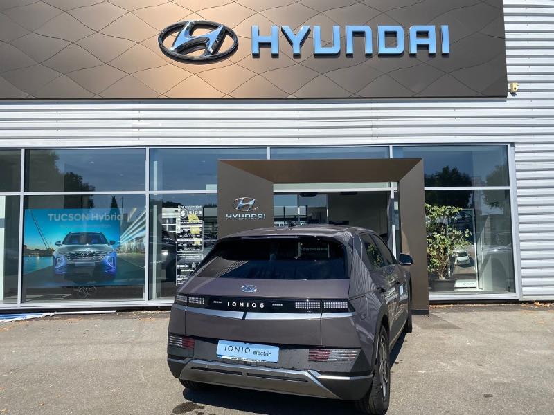 Hyundai Ioniq 73 kWh - 218ch Creative Vert occasion à Muret - photo n°2