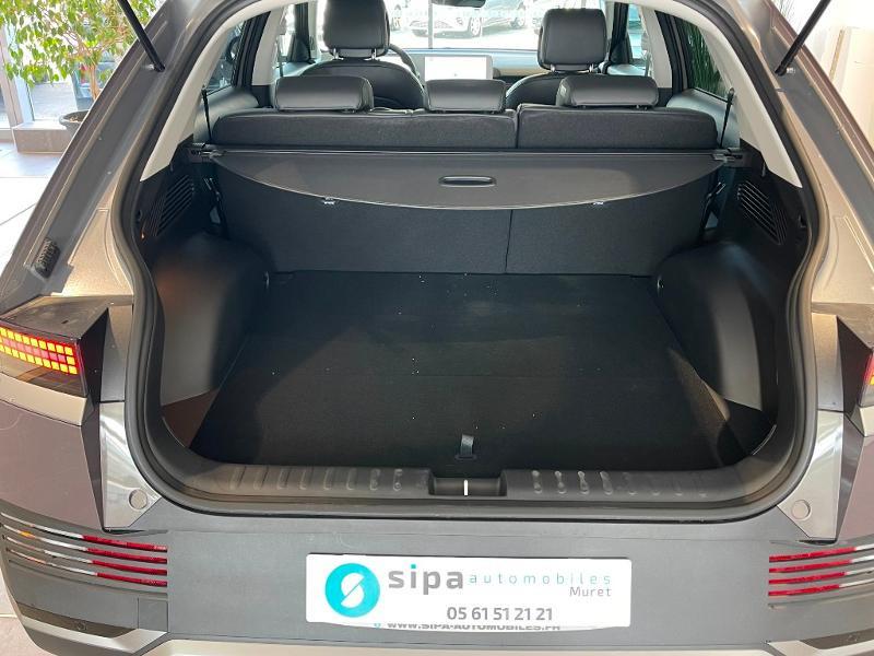 Hyundai Ioniq 73 kWh - 218ch Creative Vert occasion à Muret - photo n°10