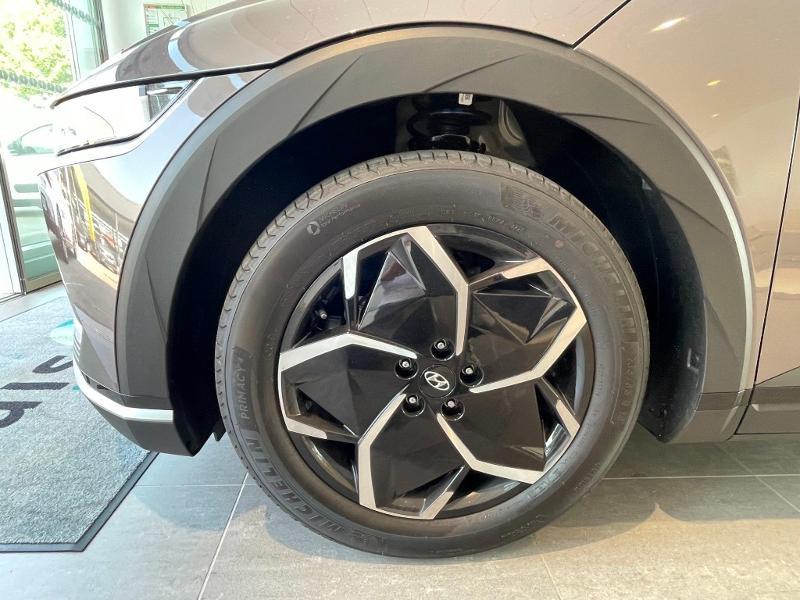 Hyundai Ioniq 73 kWh - 218ch Creative Vert occasion à Muret - photo n°9
