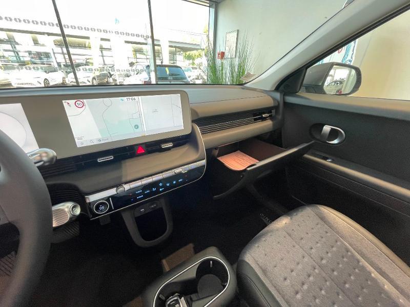 Hyundai Ioniq 73 kWh - 218ch Creative Vert occasion à Muret - photo n°15