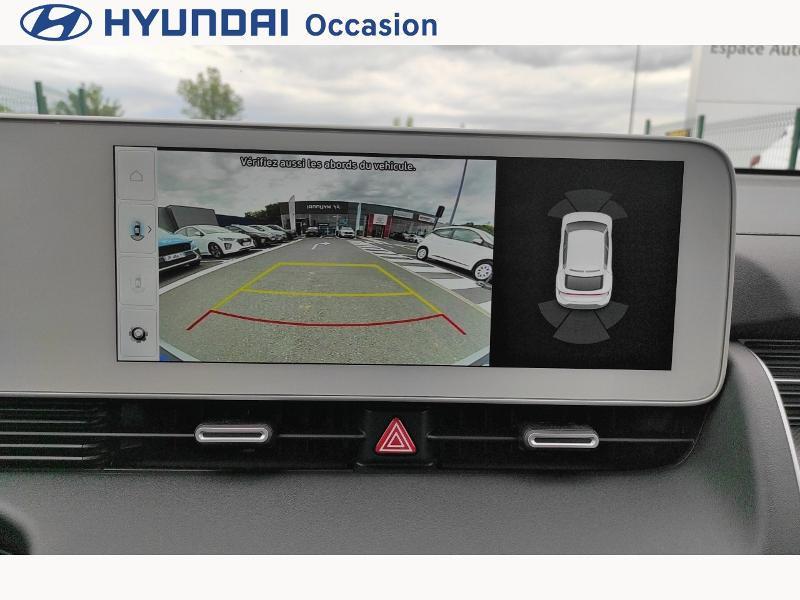Hyundai Ioniq 73 kWh - 218ch Creative Blanc occasion à CASTRES - photo n°17