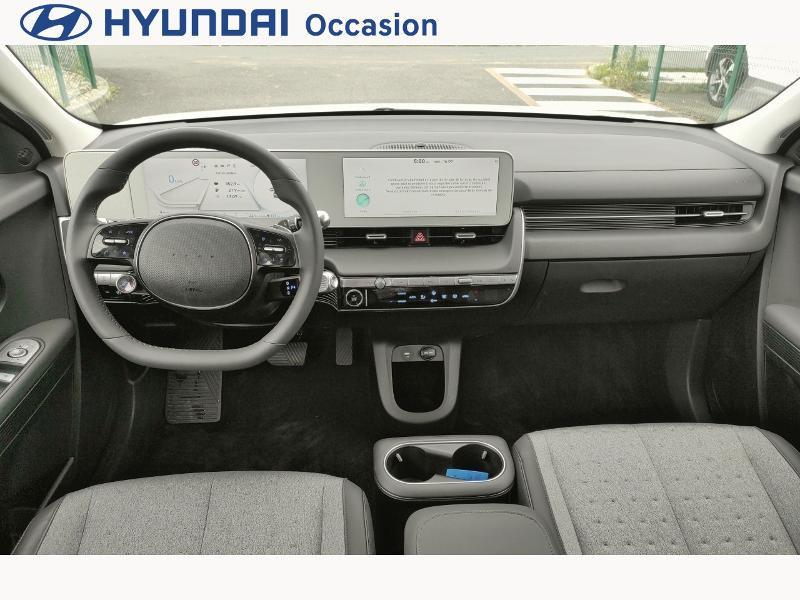 Hyundai Ioniq 73 kWh - 218ch Creative Blanc occasion à CASTRES - photo n°8