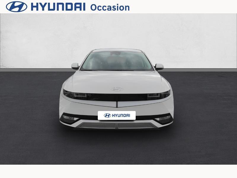 Hyundai Ioniq 73 kWh - 218ch Creative Blanc occasion à CASTRES - photo n°2