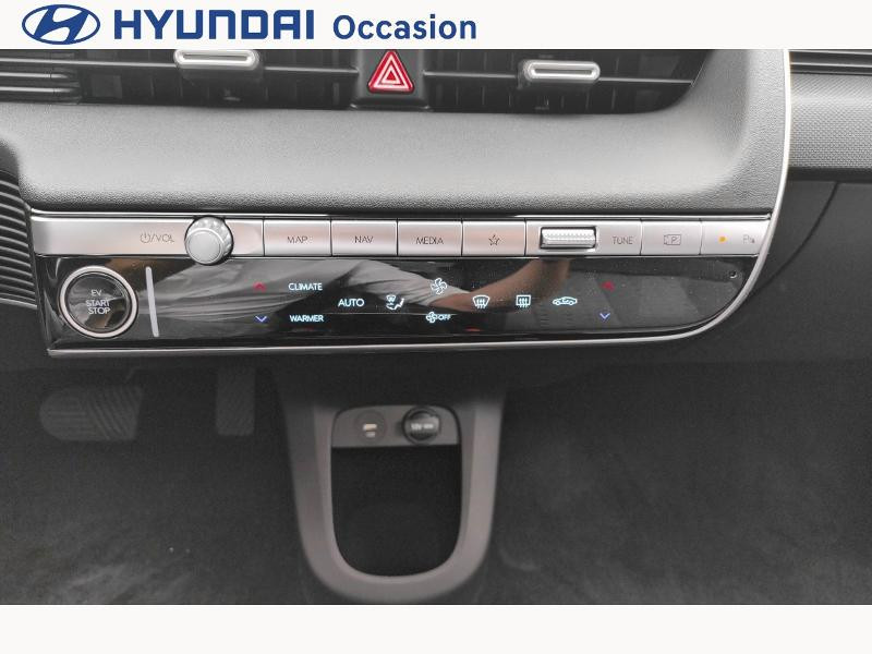 Hyundai Ioniq 73 kWh - 218ch Creative Blanc occasion à CASTRES - photo n°20