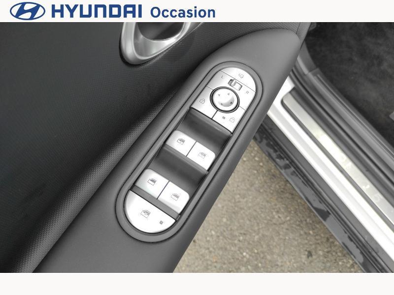 Hyundai Ioniq 73 kWh - 218ch Creative Blanc occasion à CASTRES - photo n°12