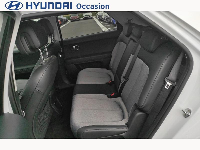 Hyundai Ioniq 73 kWh - 218ch Creative Blanc occasion à CASTRES - photo n°10