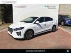 Hyundai Ioniq Electric 120ch Creative Blanc à Le Bouscat 33