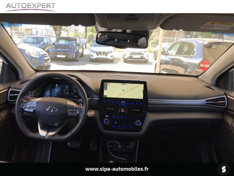 Hyundai Ioniq Electric 120ch Creative Blanc occasion à Le Bouscat - photo n°3