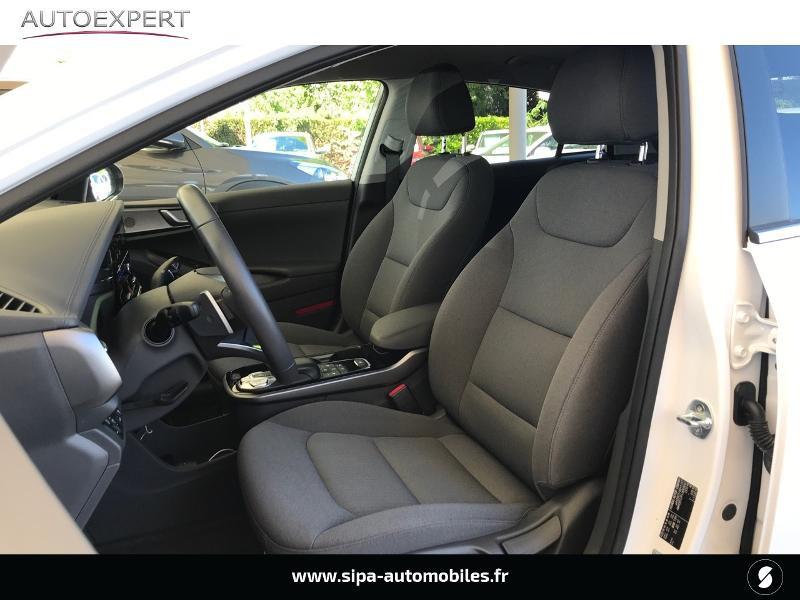 Hyundai Ioniq Electric 120ch Creative Blanc occasion à Le Bouscat - photo n°4