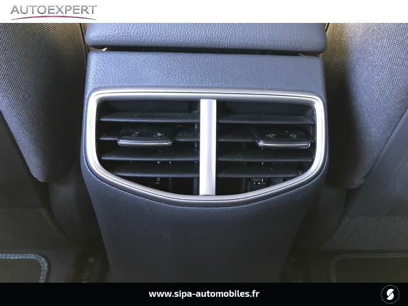 Hyundai Ioniq Electric 120ch Creative Blanc occasion à Le Bouscat - photo n°20
