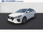 Hyundai Ioniq Electric 120ch Creative Blanc à CASTRES 81
