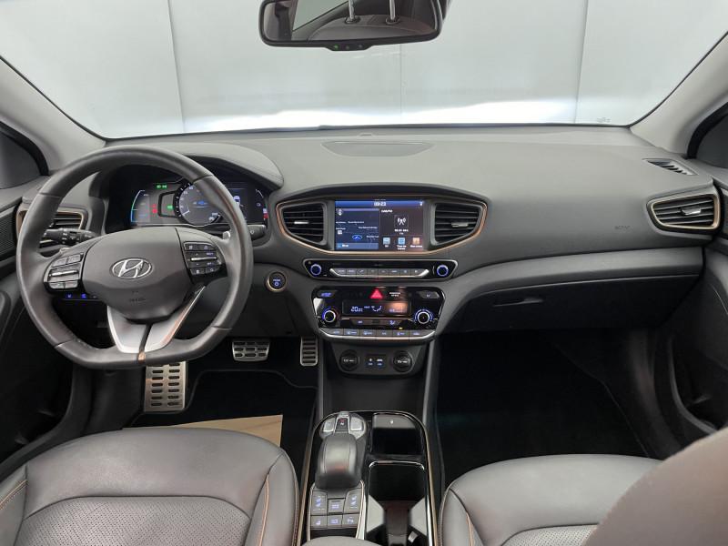 Hyundai Ioniq Electric 120ch Executive  occasion à SAINT-GREGOIRE - photo n°15