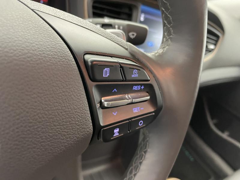 Hyundai Ioniq Electric 120ch Executive  occasion à SAINT-GREGOIRE - photo n°16