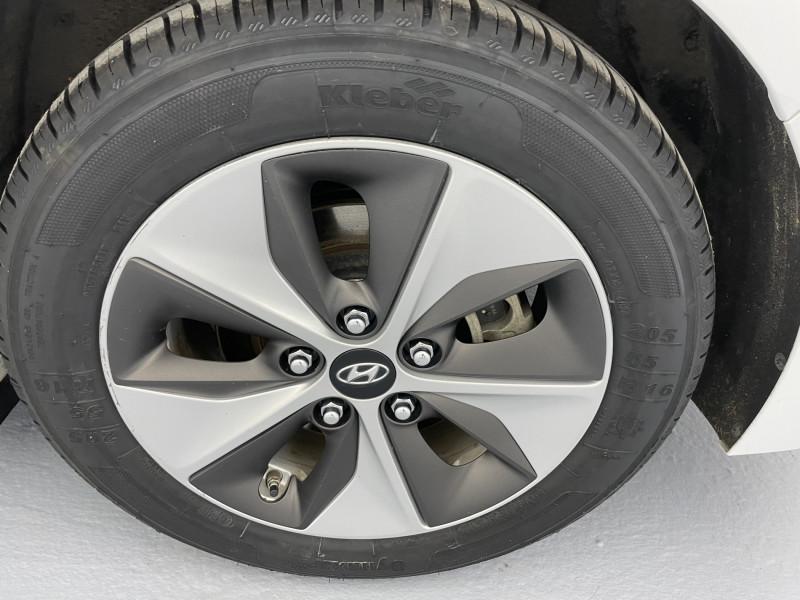 Hyundai Ioniq Electric 120ch Executive  occasion à SAINT-GREGOIRE - photo n°17