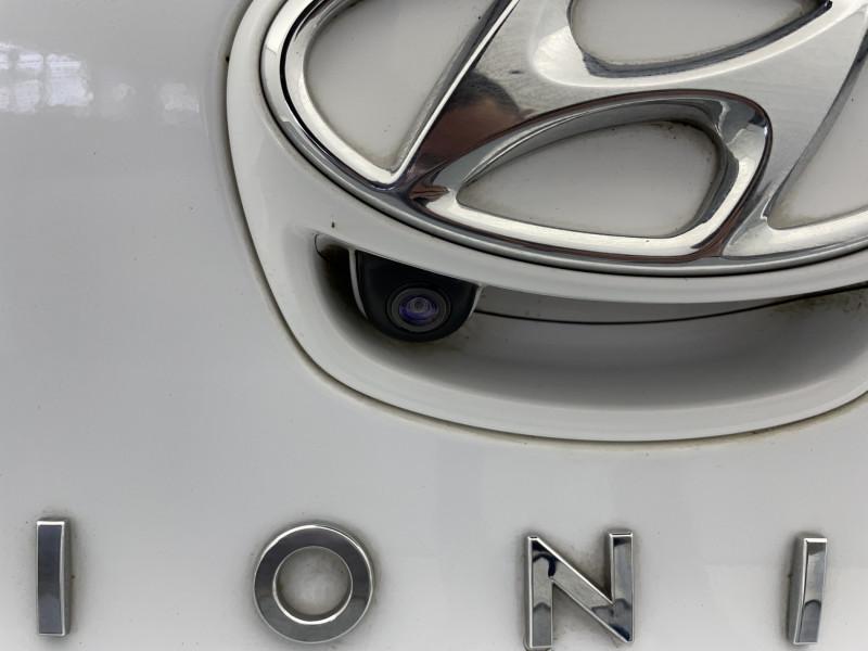 Hyundai Ioniq Electric 120ch Executive  occasion à SAINT-GREGOIRE - photo n°18