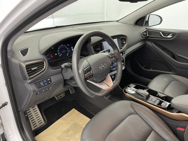 Hyundai Ioniq Electric 120ch Executive  occasion à SAINT-GREGOIRE - photo n°10