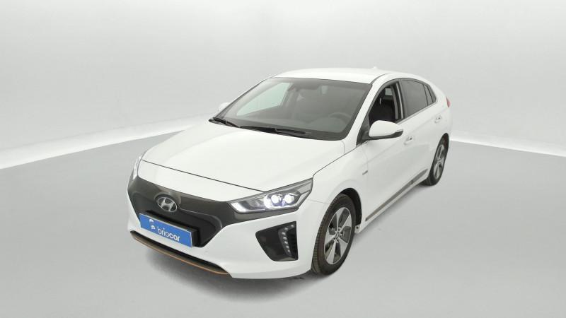 Hyundai Ioniq Electric 120ch Executive  occasion à SAINT-GREGOIRE