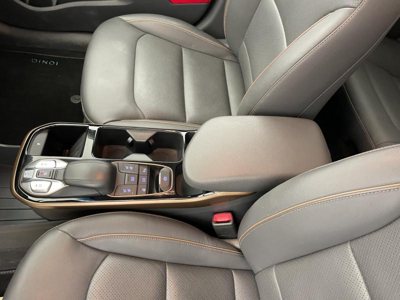 Hyundai Ioniq Electric 120ch Executive  occasion à SAINT-GREGOIRE - photo n°12