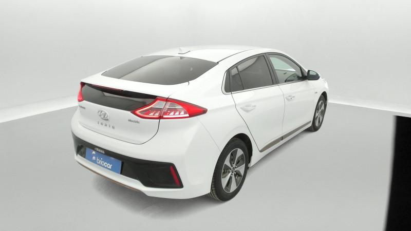 Hyundai Ioniq Electric 120ch Executive  occasion à SAINT-GREGOIRE - photo n°5