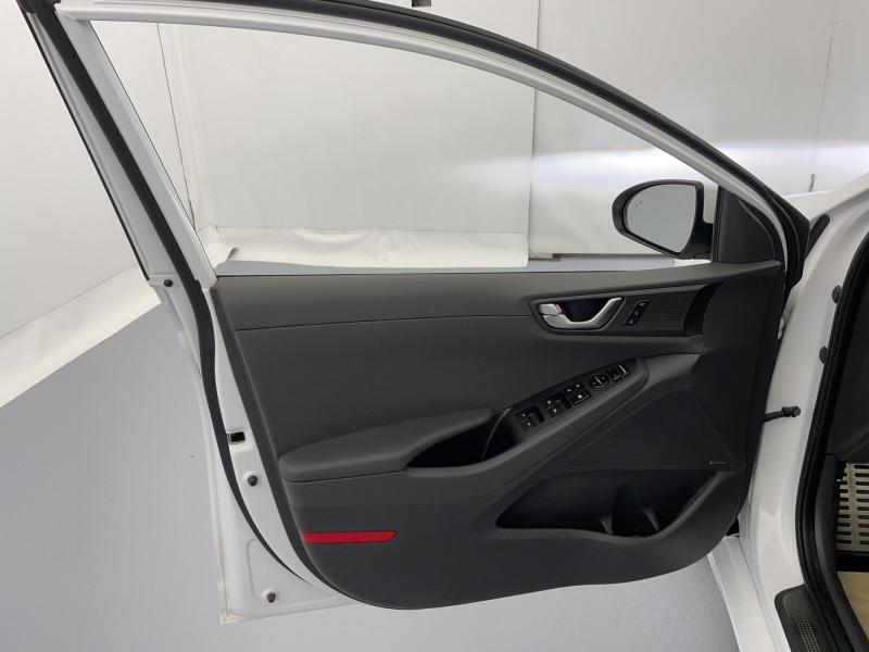 Hyundai Ioniq Electric 120ch Executive  occasion à SAINT-GREGOIRE - photo n°11