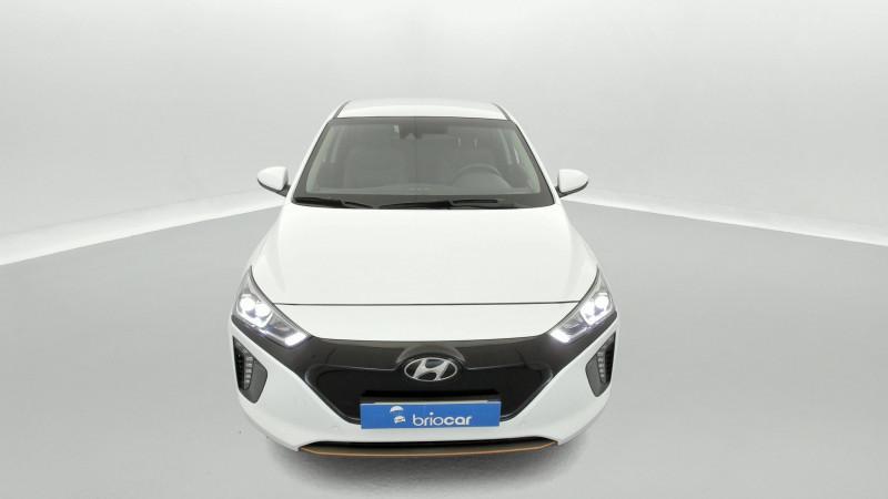 Hyundai Ioniq Electric 120ch Executive  occasion à SAINT-GREGOIRE - photo n°8