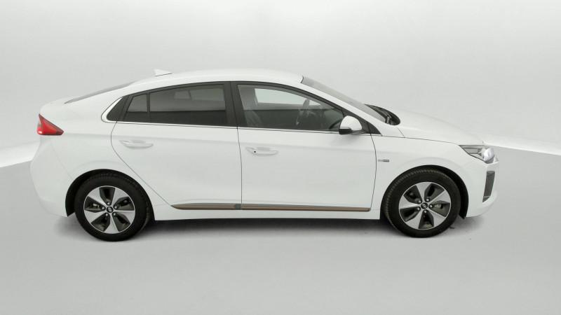 Hyundai Ioniq Electric 120ch Executive  occasion à SAINT-GREGOIRE - photo n°6