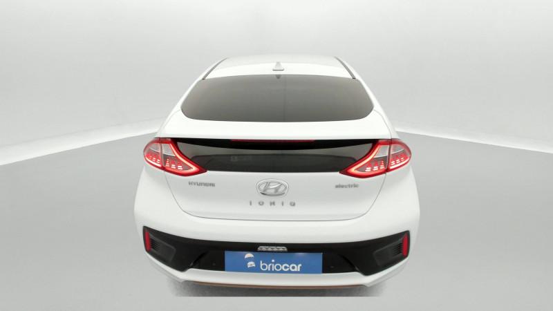 Hyundai Ioniq Electric 120ch Executive  occasion à SAINT-GREGOIRE - photo n°4