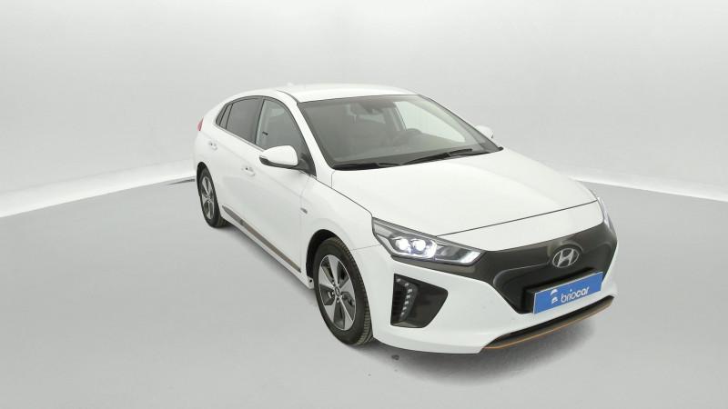 Hyundai Ioniq Electric 120ch Executive  occasion à SAINT-GREGOIRE - photo n°7