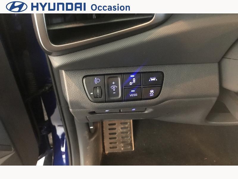 Hyundai Ioniq Electric 136ch Executive  occasion à Albi - photo n°17
