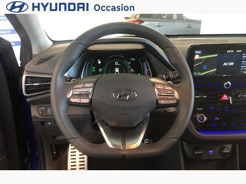 Hyundai Ioniq Electric 136ch Executive  occasion à Albi - photo n°13