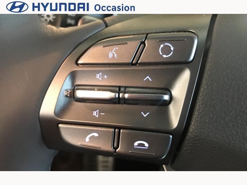 Hyundai Ioniq Electric 136ch Executive  occasion à Albi - photo n°20