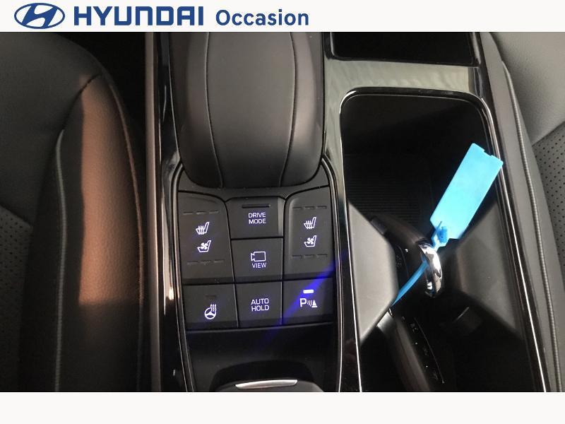 Hyundai Ioniq Electric 136ch Executive  occasion à Albi - photo n°18