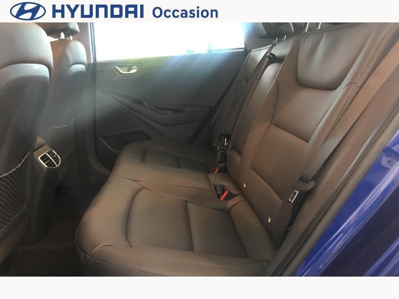 Hyundai Ioniq Electric 136ch Executive  occasion à Albi - photo n°10