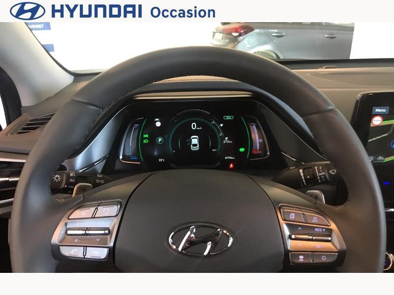 Hyundai Ioniq Electric 136ch Executive  occasion à Albi - photo n°14