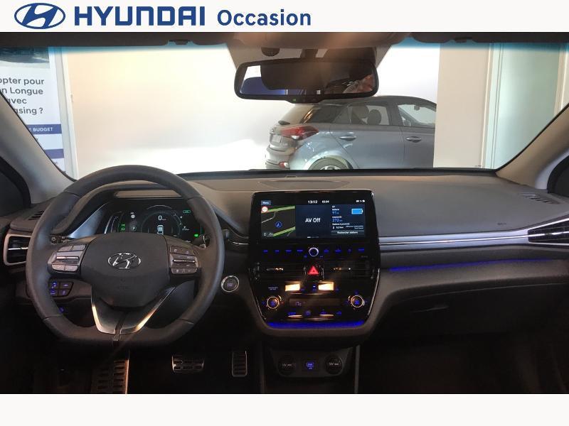 Hyundai Ioniq Electric 136ch Executive  occasion à Albi - photo n°8