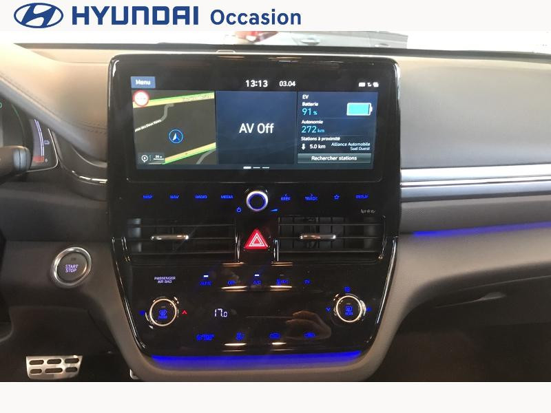 Hyundai Ioniq Electric 136ch Executive  occasion à Albi - photo n°15