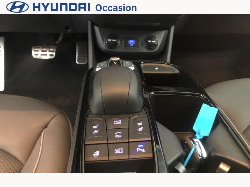 Hyundai Ioniq Electric 136ch Executive  occasion à Albi - photo n°16