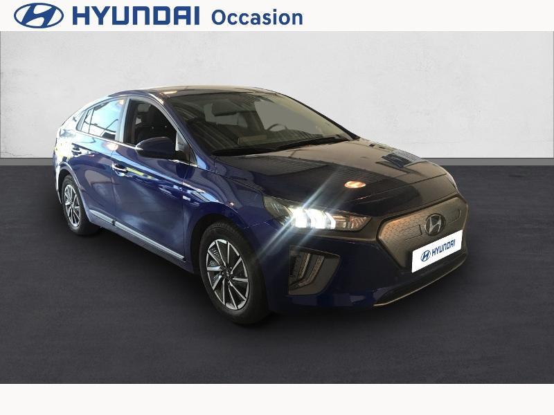 Hyundai Ioniq Electric 136ch Executive  occasion à Albi - photo n°3