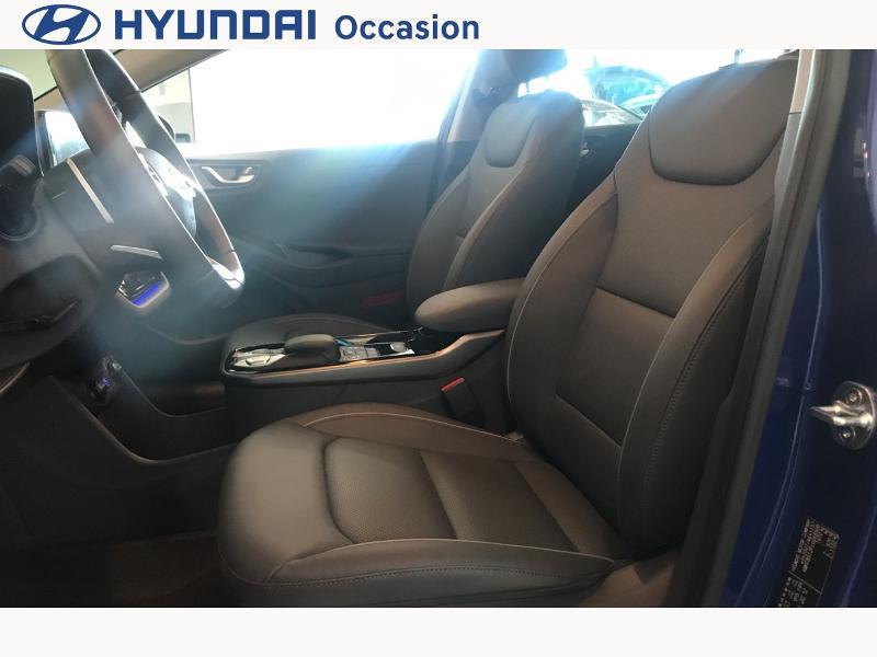 Hyundai Ioniq Electric 136ch Executive  occasion à Albi - photo n°9