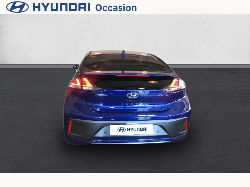 Hyundai Ioniq Electric 136ch Executive  occasion à Albi - photo n°5