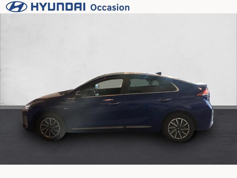 Hyundai Ioniq Electric 136ch Executive  occasion à Albi - photo n°4