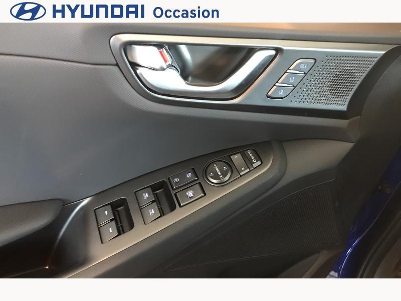 Hyundai Ioniq Electric 136ch Executive  occasion à Albi - photo n°12