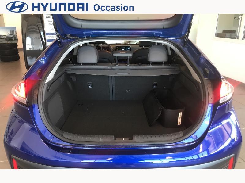 Hyundai Ioniq Electric 136ch Executive  occasion à Albi - photo n°6