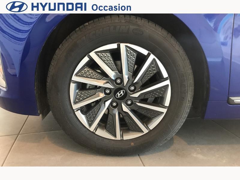 Hyundai Ioniq Electric 136ch Executive  occasion à Albi - photo n°11