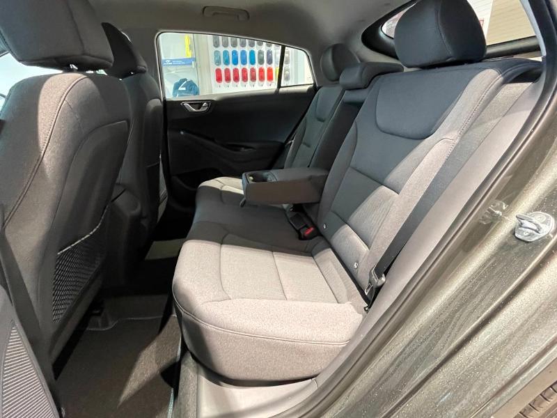 Hyundai Ioniq Electric 136ch Intuitive Gris occasion à Muret - photo n°9