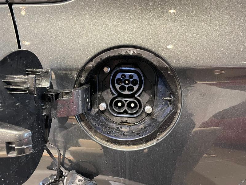 Hyundai Ioniq Electric 136ch Intuitive Gris occasion à Muret - photo n°8